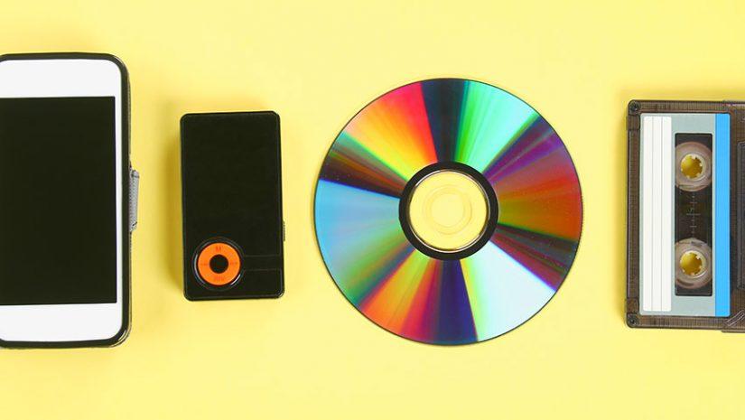 analoog of digitaal je album opnemen deel 2 headroom